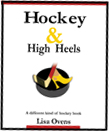 hockey and high heels book cover